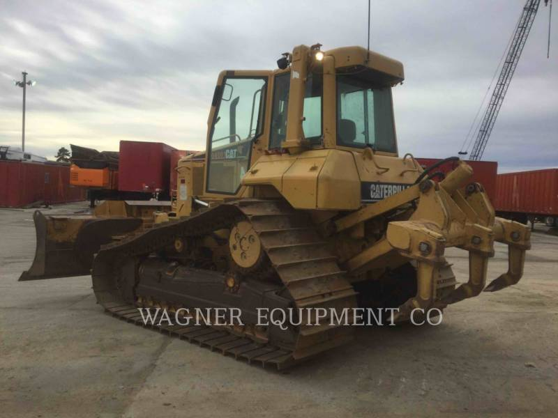 CATERPILLAR TRACTEURS SUR CHAINES D6N LGP DS equipment  photo 9