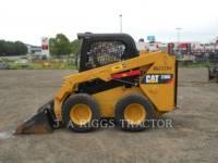 CATERPILLAR SKID STEER LOADERS 236D equipment  photo 2