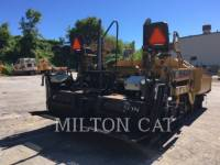 CATERPILLAR PAVIMENTADORA DE ASFALTO AP-1000B equipment  photo 7