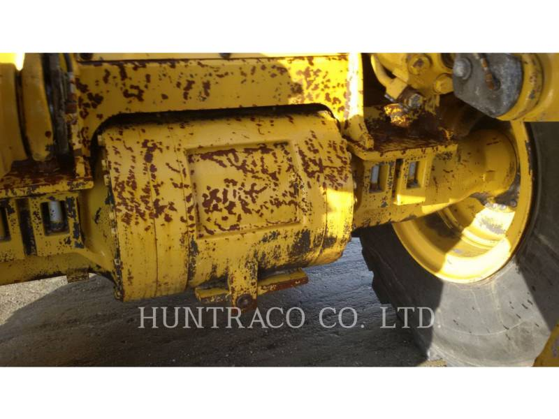 CATERPILLAR CARGADORES DE RUEDAS 950H equipment  photo 22