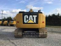 CATERPILLAR PELLES SUR CHAINES 329EL equipment  photo 7
