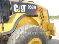 CATERPILLAR RADLADER/INDUSTRIE-RADLADER 950M 2V equipment  photo 5