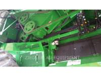 DEERE & CO. COMBINES S680 equipment  photo 13