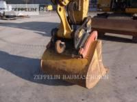 CATERPILLAR KOPARKI KOŁOWE M313D equipment  photo 20