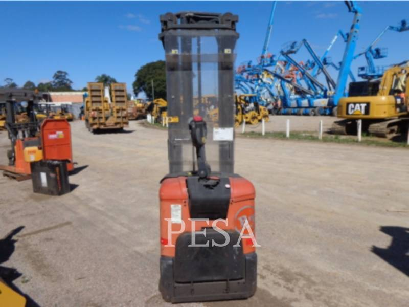 OTHER FRENCH MFGRS FORKLIFTS SPE160 equipment  photo 2