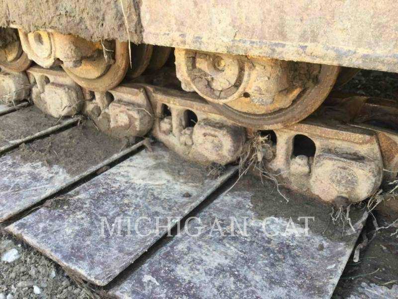 CATERPILLAR TRACK TYPE TRACTORS D5CIIILGP equipment  photo 15