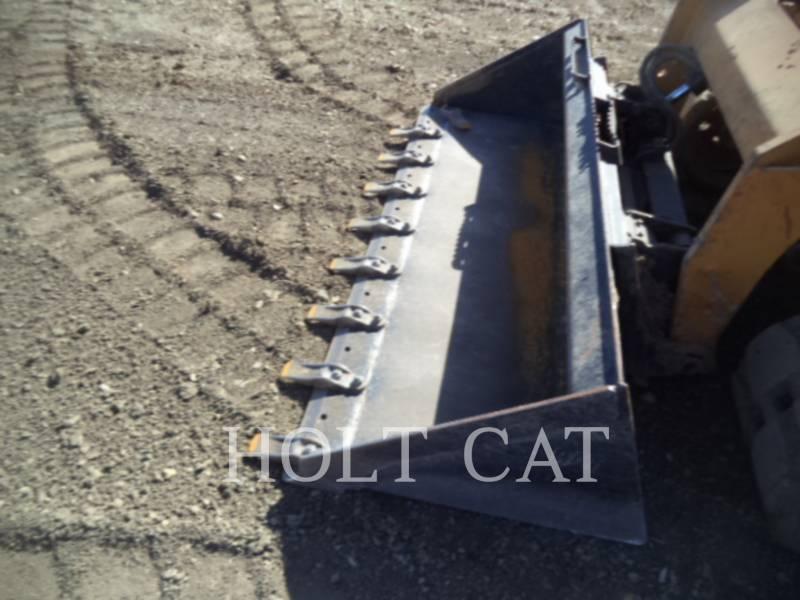 CATERPILLAR DELTALADER 299D XHP equipment  photo 17