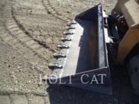CATERPILLAR CARGADORES MULTITERRENO 299D XHP equipment  photo 17