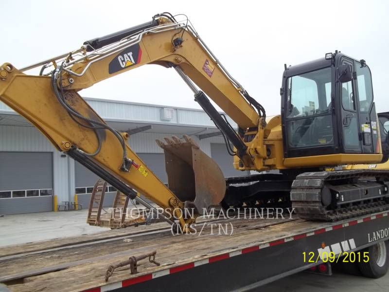 CATERPILLAR ESCAVADEIRAS 308E2 equipment  photo 4