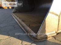 CATERPILLAR RADLADER/INDUSTRIE-RADLADER 938H equipment  photo 5