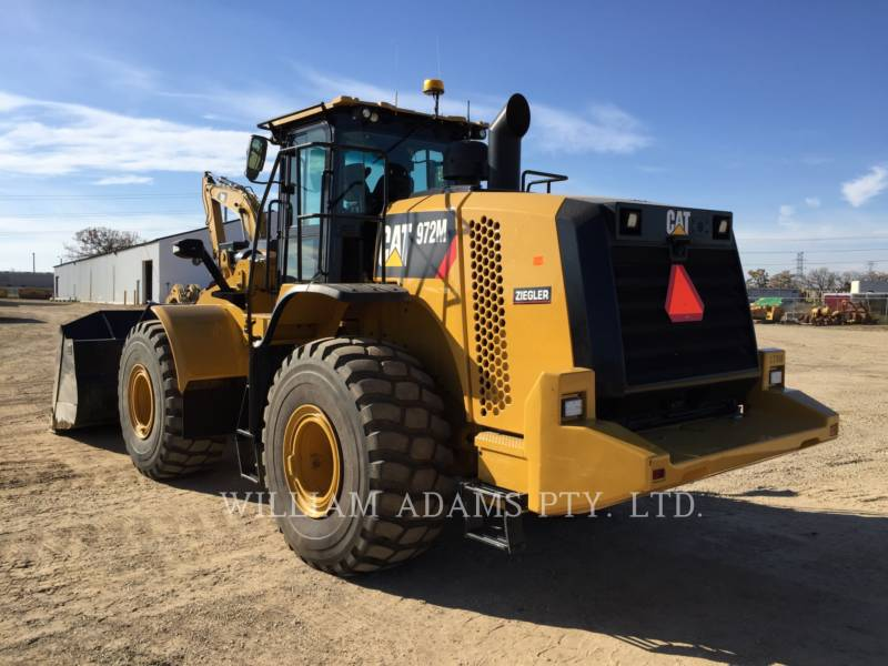 CATERPILLAR WHEEL LOADERS/INTEGRATED TOOLCARRIERS 972 M equipment  photo 4