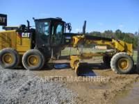 Equipment photo CATERPILLAR 140M3 MOTOR GRADERS 1