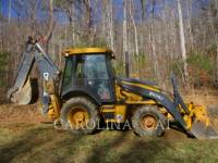 JOHN DEERE RETROEXCAVADORAS CARGADORAS 310SJ equipment  photo 5