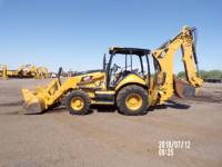 Caterpillar BULDOEXCAVATOARE 450F equipment  photo 2