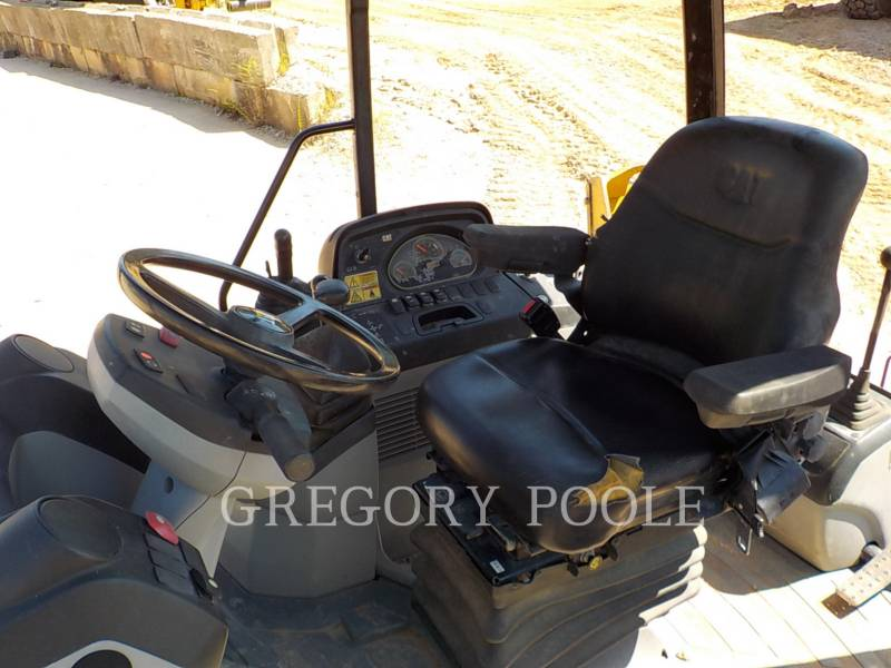 CATERPILLAR BACKHOE LOADERS 416EST equipment  photo 21