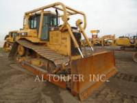 CATERPILLAR ブルドーザ D6R LGP W equipment  photo 2