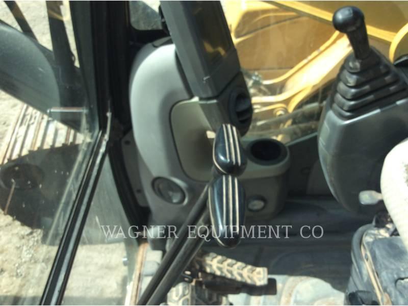 CATERPILLAR TRACK EXCAVATORS 325DL equipment  photo 8