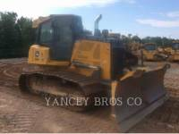 DEERE & CO. TRACK TYPE TRACTORS 700K equipment  photo 6