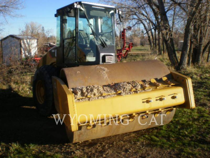 CATERPILLAR COLD PLANERS CS64 equipment  photo 5