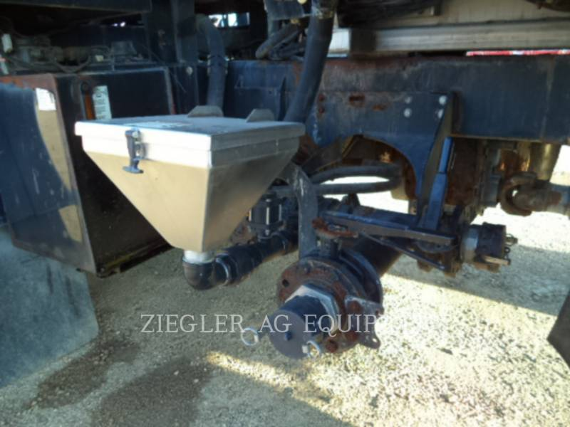 CASE/NEW HOLLAND FLOATERS TITAN4520 equipment  photo 20