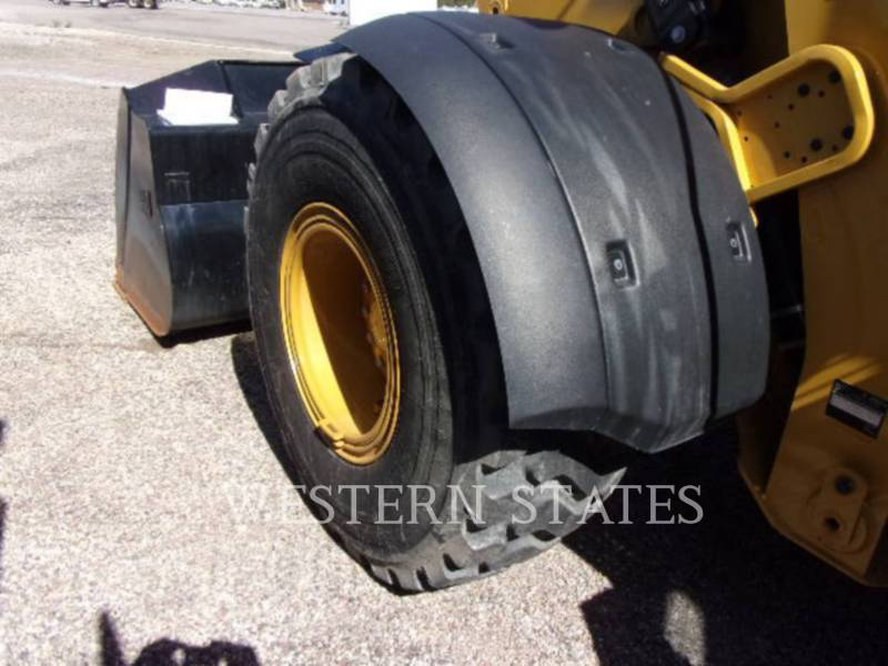 CATERPILLAR MINING WHEEL LOADER 938M equipment  photo 6