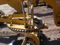 NORAM NIVELEUSES 65 E TURBO (CATERPILLAR) equipment  photo 22