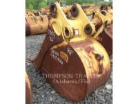 CAT WORK TOOLS (SERIALIZED) WT – SCHAUFEL 324D+329D+330D+336D 32 INCH DB LINKAGE BUCKET equipment  photo 2
