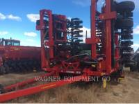 SUNFLOWER MFG. COMPANY WT - CHARRUE SF9850-60 equipment  photo 1