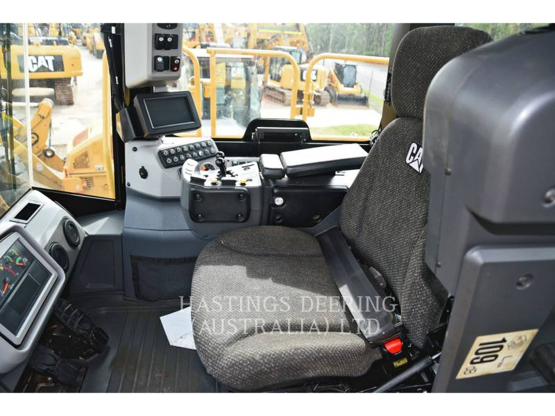 CATERPILLAR MINING WHEEL LOADER 988K equipment  photo 9