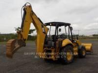Caterpillar BULDOEXCAVATOARE 416EST equipment  photo 4