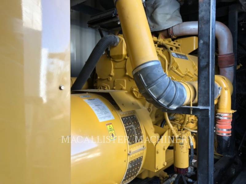 CATERPILLAR PORTABLE GENERATOR SETS C27 equipment  photo 4