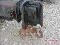 CAT WORK TOOLS (SERIALIZED) WT - MATERIAL HANDLING ARM IT38 ARM equipment  photo 3
