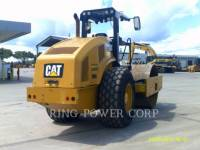 Caterpillar TAMBUR SIMPLU VIBRATOR NETED CS54B equipment  photo 4
