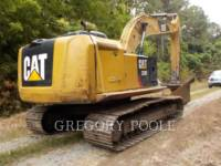 Caterpillar EXCAVATOARE PE ŞENILE 320E L equipment  photo 10