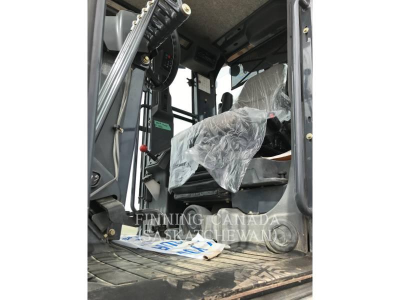 JOHN DEERE MOTOR GRADERS 870G equipment  photo 4