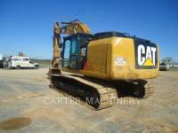 CATERPILLAR TRACK EXCAVATORS 329EL CFTS equipment  photo 2