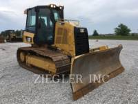 Equipment photo Caterpillar D5K2LGP TRACTOARE CU ŞENILE 1