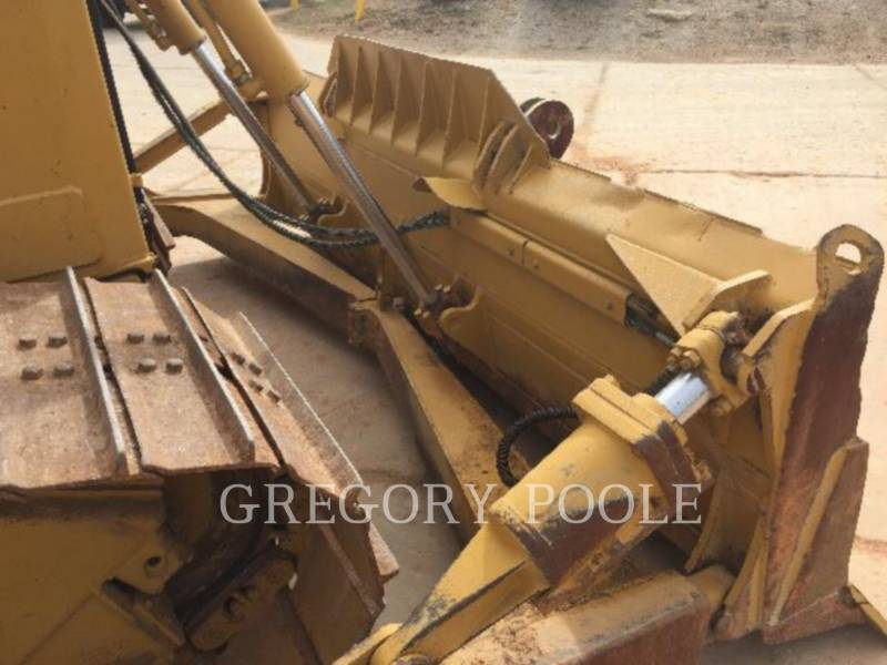 CATERPILLAR TRACTORES DE CADENAS D6T LGP equipment  photo 22