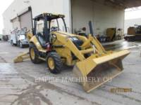 Caterpillar BULDOEXCAVATOARE 420FST equipment  photo 4