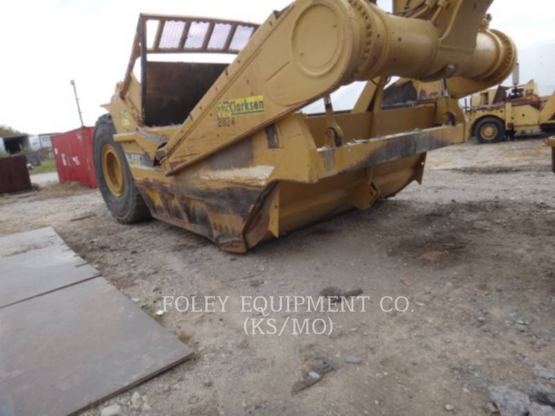 CATERPILLAR DECAPEUSES AUTOMOTRICES 631EII equipment  photo 6
