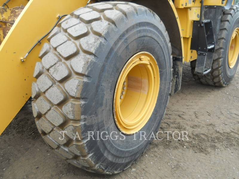 CATERPILLAR WHEEL LOADERS/INTEGRATED TOOLCARRIERS 950M 2 equipment  photo 15