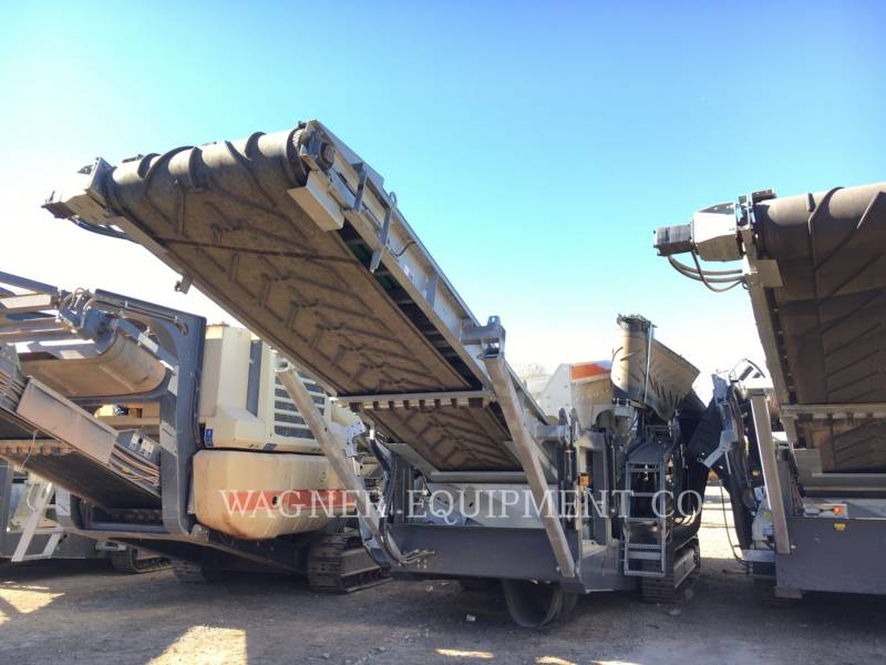 METSO KRUSZARKI ST2.8 equipment  photo 3