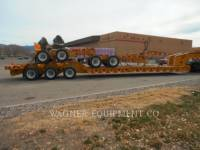 TRAILKING TRAILERS TKMB2 equipment  photo 4