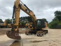 CATERPILLAR EXCAVADORAS DE CADENAS 320E L equipment  photo 4