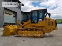 Equipment photo CATERPILLAR 963K CHARGEURS SUR CHAINES 1