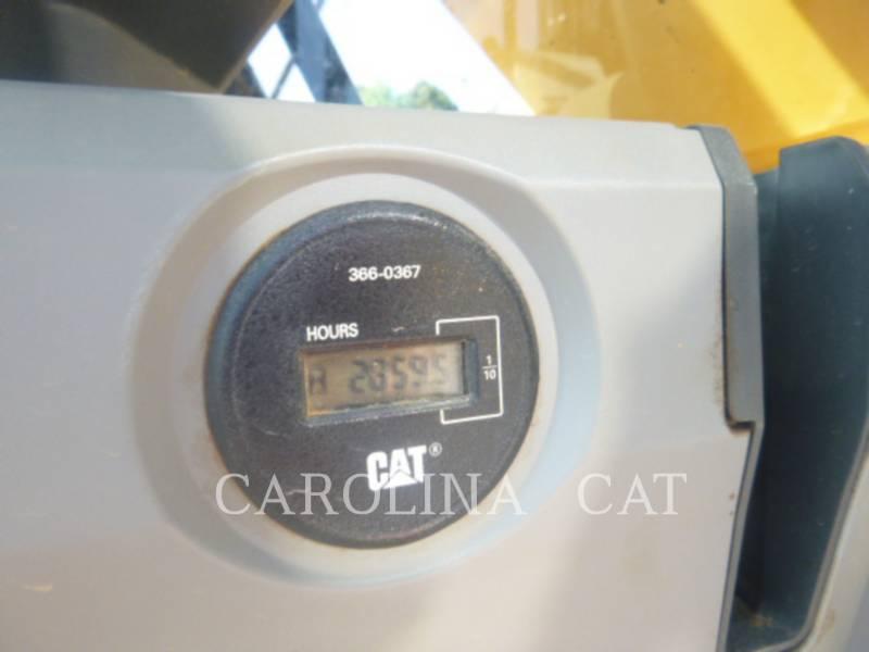 CATERPILLAR TRACK EXCAVATORS 329FL TH equipment  photo 7