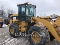 CATERPILLAR WHEEL LOADERS/INTEGRATED TOOLCARRIERS 924GZ equipment  photo 9