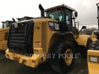 CATERPILLAR ホイール・ローダ/インテグレーテッド・ツールキャリヤ 950K equipment  photo 2