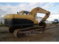 Equipment photo CATERPILLAR 320C EXCAVADORAS DE CADENAS 1