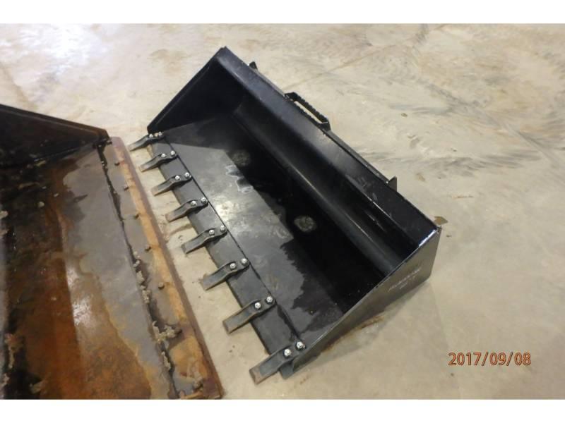 CATERPILLAR CARGADORES MULTITERRENO 249D equipment  photo 10